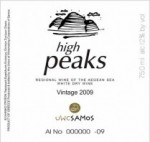 High-peaks-front-label-rev-010810-209x198